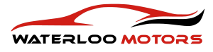 Waterloo Motors Logo